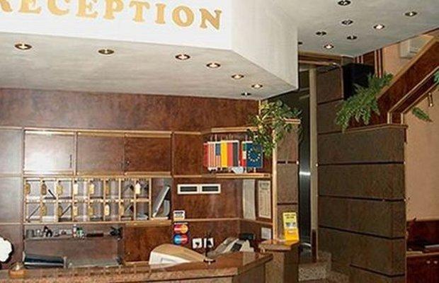 фото Hotel Dardanija 415684972