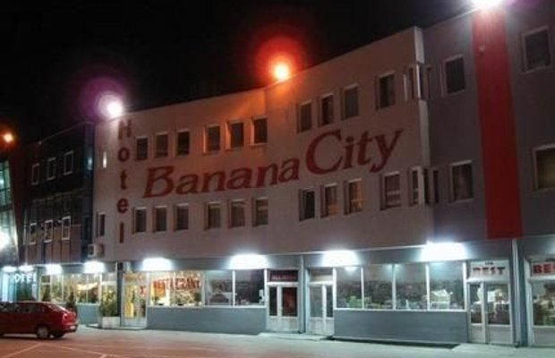фото Banana City Hotel 415686135