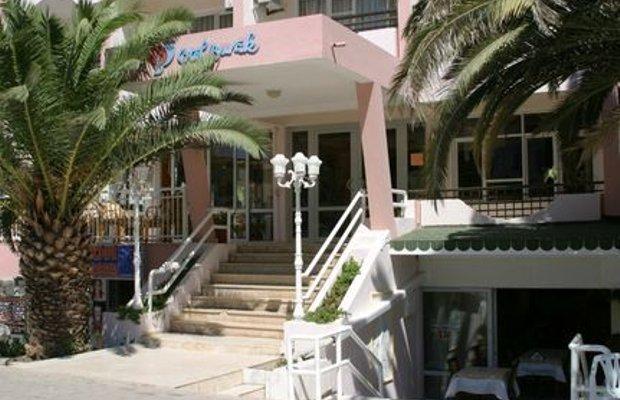 фото Burak Hotel 415722706