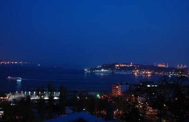 фото Residence La Vue Istanbul 415750486