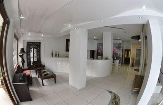 фото Lale Hotel 415750790
