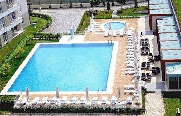 фото B-Suites Hotel Gebze 415750912
