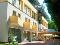 The most popular Palanga hotels