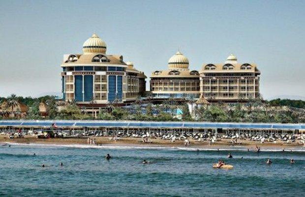 фото Belazur Resort & Spa 415790731