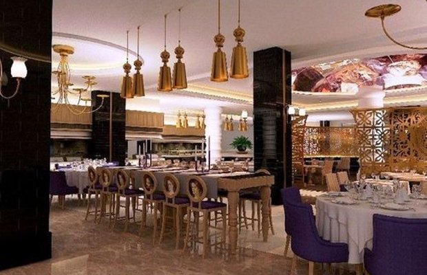 фото Belazur Resort & Spa 415790734