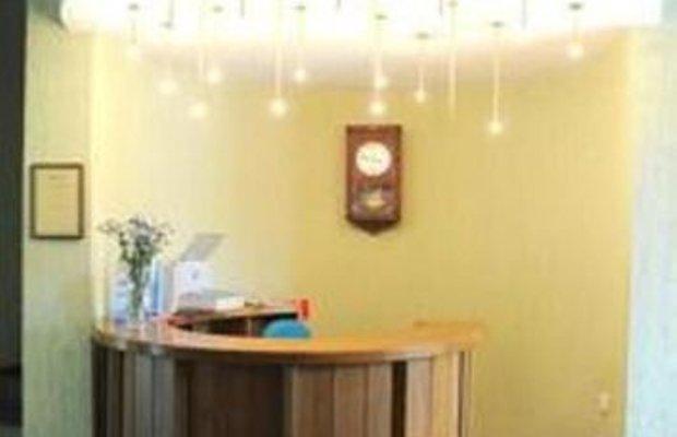 фото Hotel Senas Namas 415794969