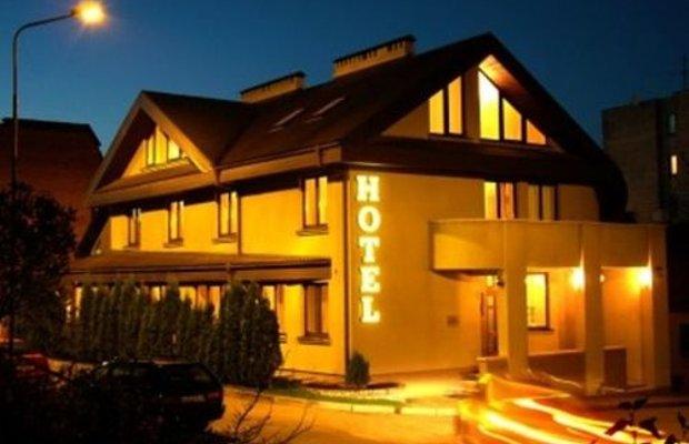 фото Hotel Senas Namas 415794970