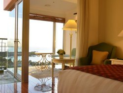 Nago hotels with sea view