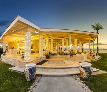 Rixos Alamein (ех. Charm Life Alamein Resort & Spa, Movenpick)