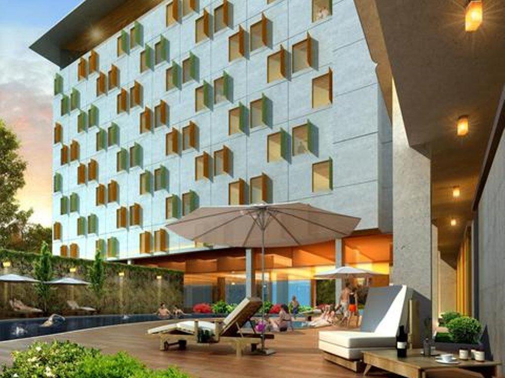 Hotel Sekitar Gubeng