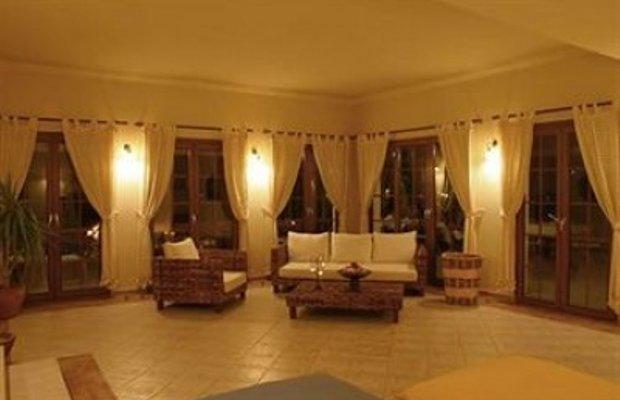 фото Efe Hotel Göcek 418629777