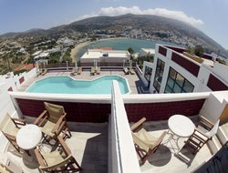 Batsi hotels with sea view