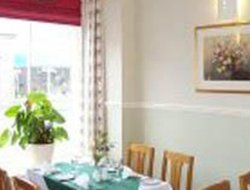 Top-5 hotels in the center of Thurso