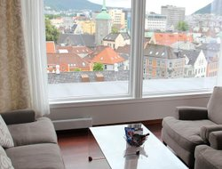 Business hotels in Bergen