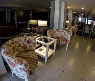 Hotel Platino Termas All Inclusive