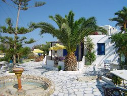 Agios Prokopios hotels with restaurants