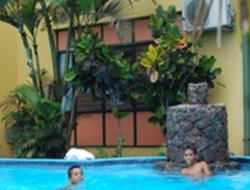 Suva hotels with swimming pool