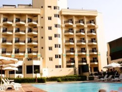 Giza hotels with swimming pool