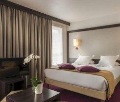 Paris: CityBreak no Quality Hotel & Suites Bercy Bibliothèque by HappyCulture desde 61€
