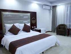 The most popular Manzhouli hotels