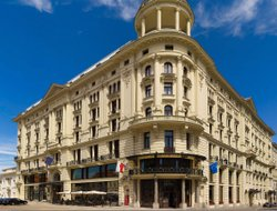 Warsaw hotels with restaurants