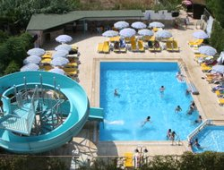 Payallar hotels with swimming pool