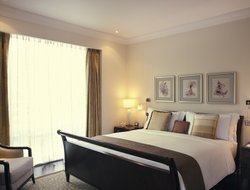 Top-5 romantic Makati City hotels