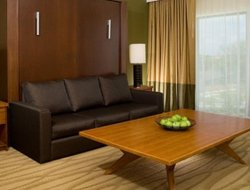 Pets-friendly hotels in Fairfax