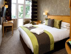 Top-5 hotels in the center of Kendal