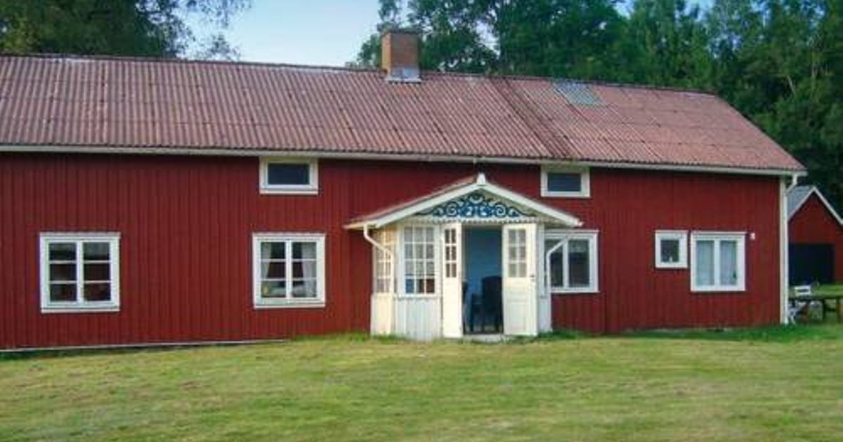 Two-Bedroom Holiday home in Ätran