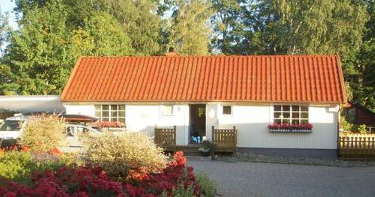 One-Bedroom Holiday home in Ronneby