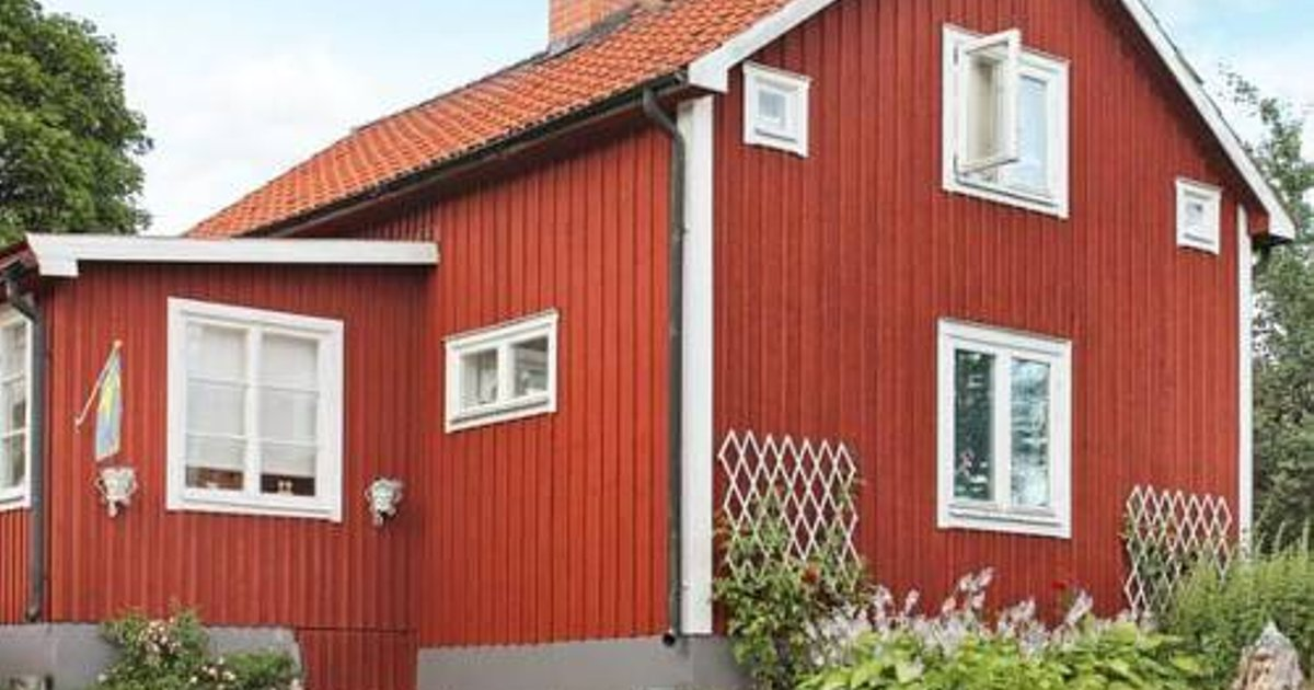 One-Bedroom Holiday home in Overum