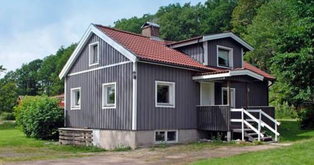 Two-Bedroom Holiday home in Brastad 2