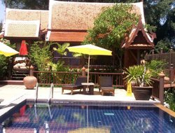 Nai Yang hotels with swimming pool