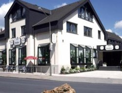 Bad Rothenfelde hotels with restaurants