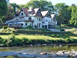 Top-4 hotels in the center of Betws-Y-Coed
