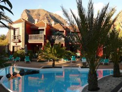 Valle Gran Rey hotels with swimming pool