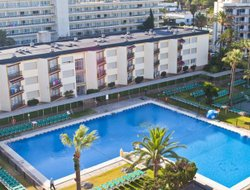 Guadalmina hotels with restaurants