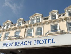 Great Yarmouth hotels with restaurants