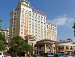 The most popular Nansha hotels