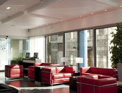Business hotels in Rome