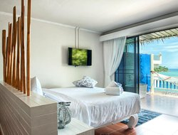 Patong hotels with sea view