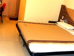 Top-10 hotels in the center of Nagpur