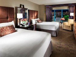 Las Vegas hotels with river view