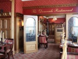 Tramore hotels with restaurants