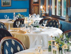 Colmar hotels with restaurants
