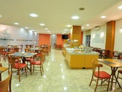 Passo Fundo hotels with restaurants