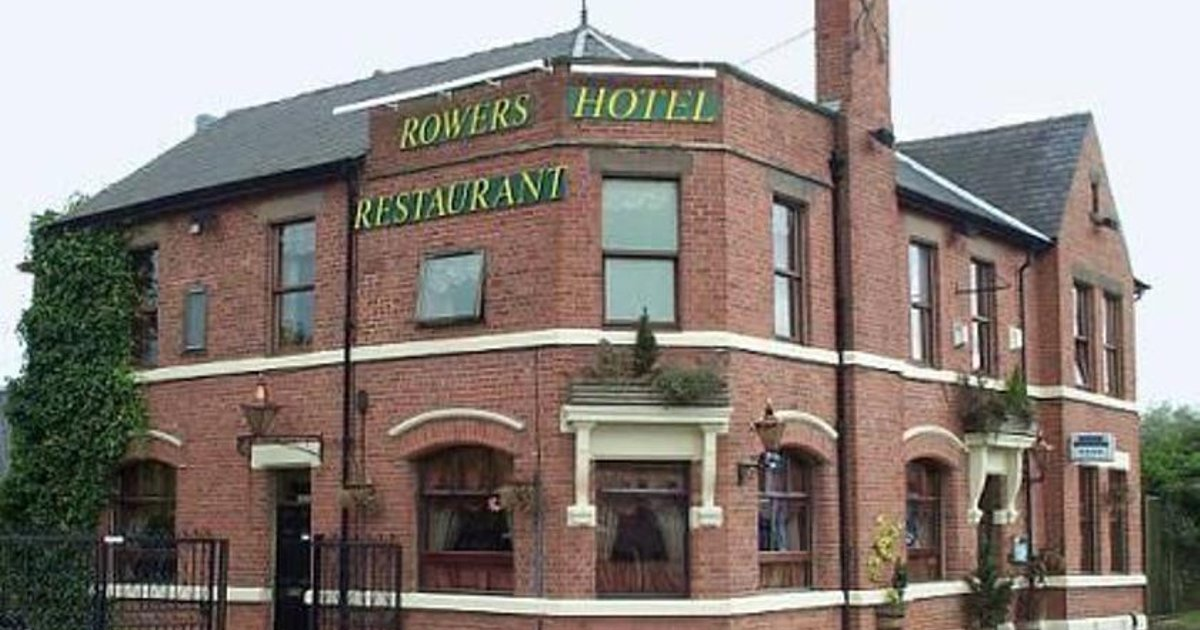 Rowers Hotel