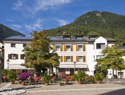 Top-10 hotels in the center of Muhlbach