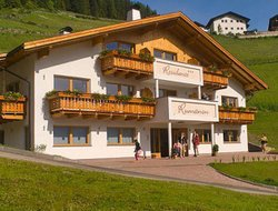 Ortisei hotels with swimming pool